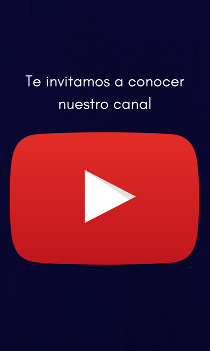 Canal Youtube RONIN
